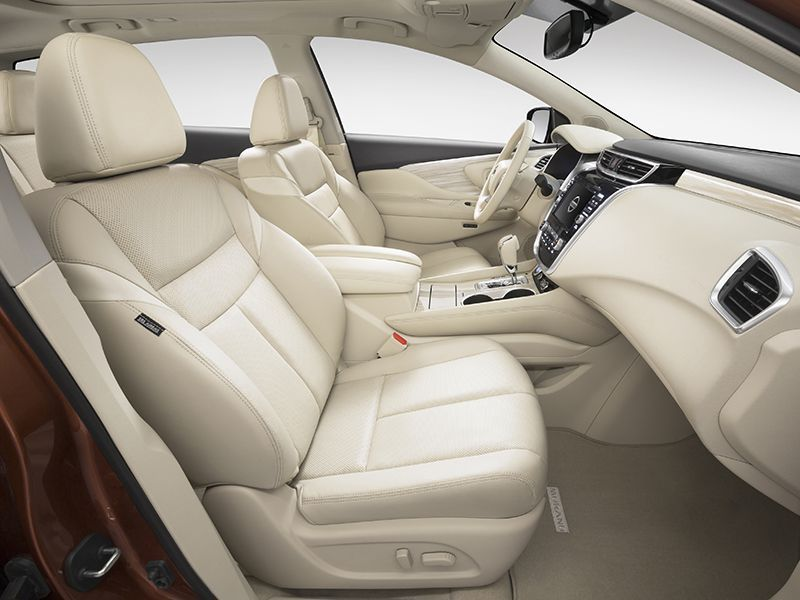 2022 Nissan Pathfinder Key, 10 Cars With The Most Comfortable Seats Autobytel Com Nissan Murano Nissan Murano Accessories Nissan