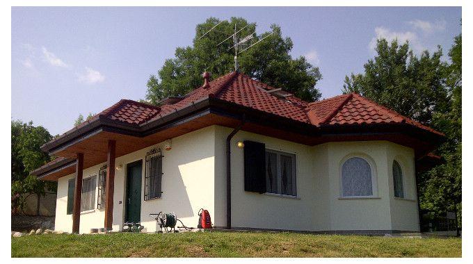 Casa Prefabbricata In Legno A Brescia Case Prefabbricate In Legno
