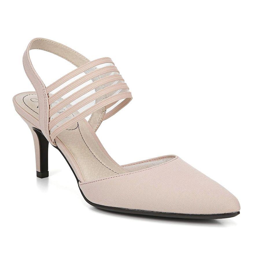 Slingback pump, Womens shoes pumps