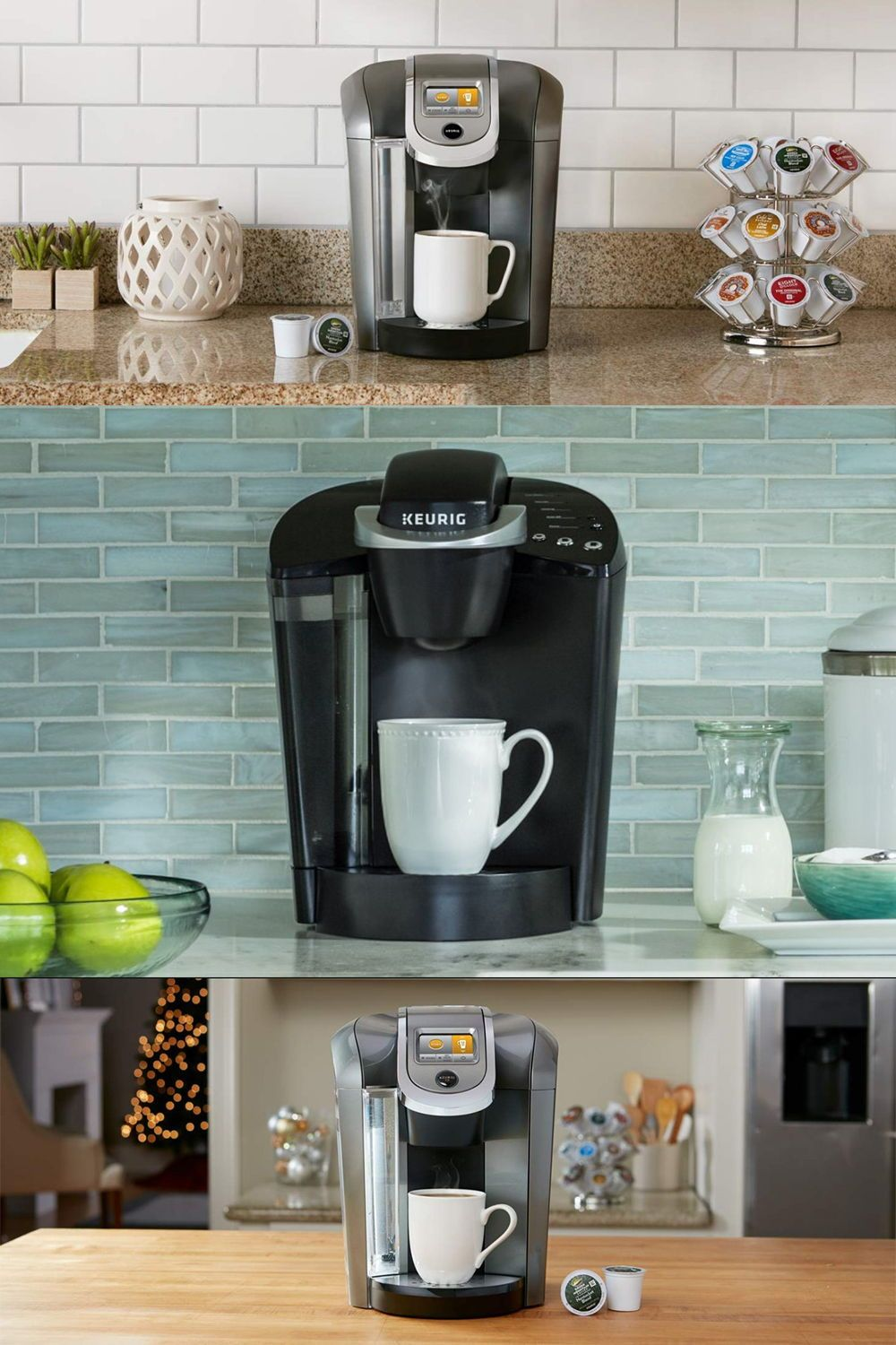 Top 10 Single Cup Coffee Makers June 2020 Reviews Buyers