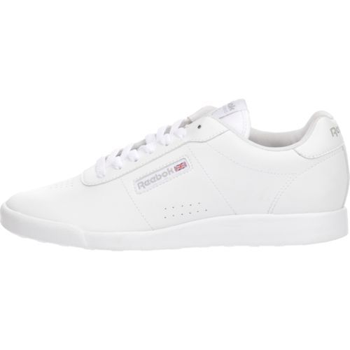 106cc54fe316c Reebok Women s Princess Lite Walking Shoes (White
