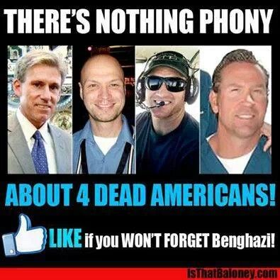 Remember Benghazi and these heroic men today!!!! Man oh man .. may we one day see justice for them!