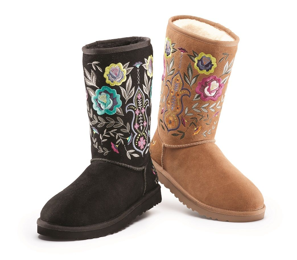 f2abe206d47 Pin by Shannon S. on Lust List | Boots, Ugg boots, Shearling boots