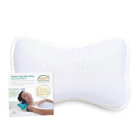 Bath Pillow | Best Bath Pillows For