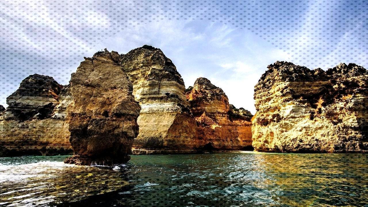 Algarve - Portugal (byTom Walk) -