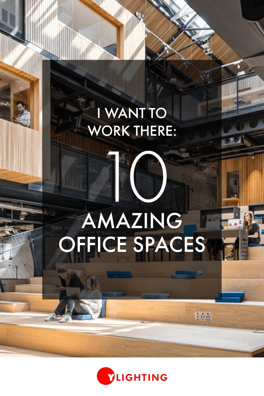 130 modern office lighting ideas