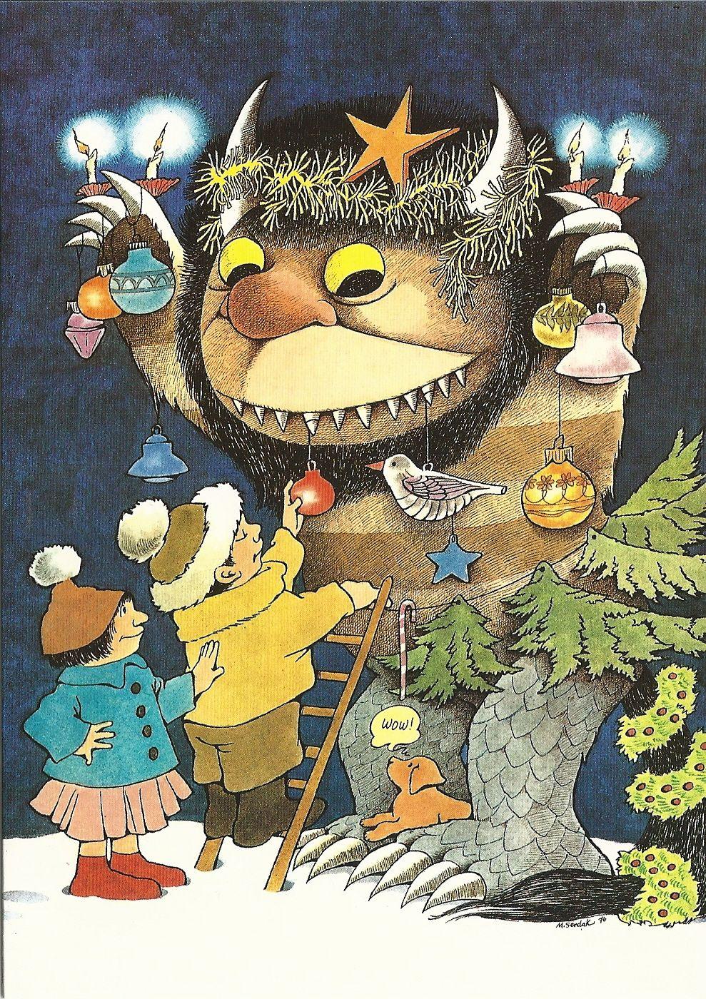 The Wise Robin Classic Artwork Ladybird Books Illustration