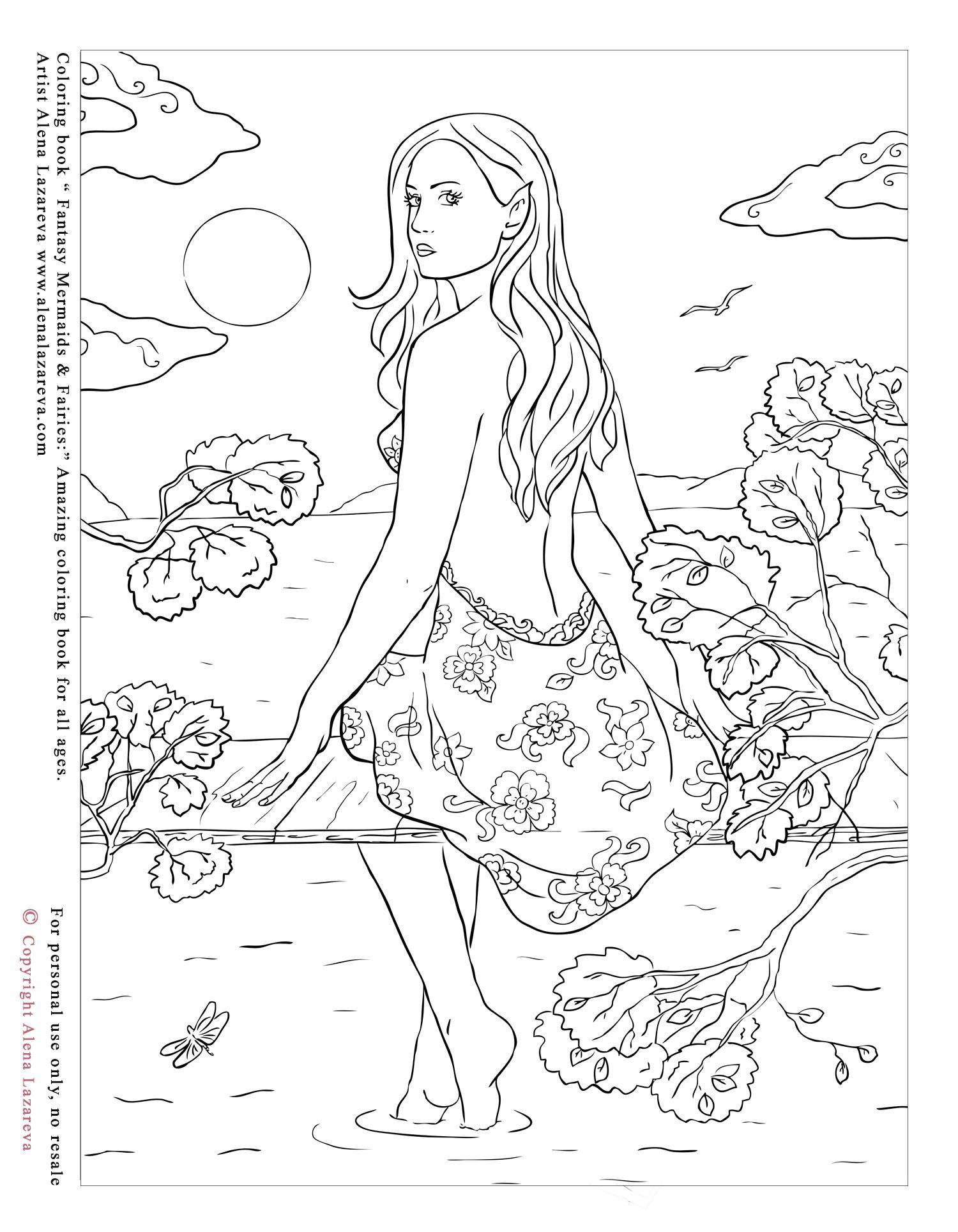 Pin Van Carolyn Op Drawings Kleurboek Kleurplaten Kleuren