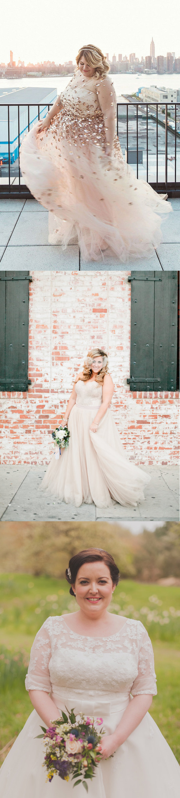 20 extravagantly gorgeous wedding dresses that will set your heart ...