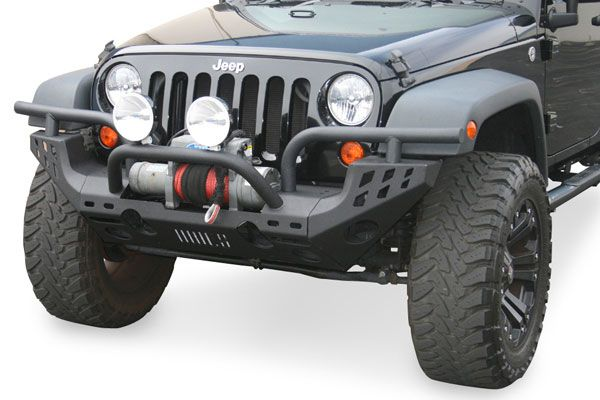 Aries Jeep Bumpers Aries Jeep Front Rear Bumper Replacement