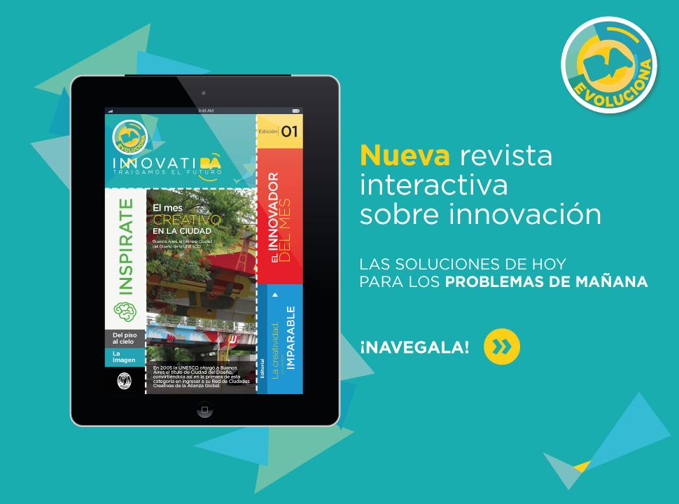 Revista de Innovación