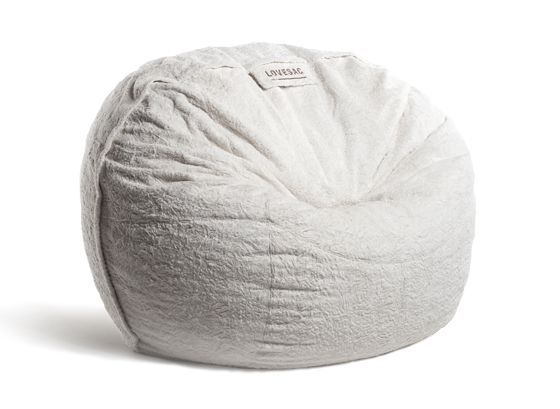 Lovesac Giant Bean Bag Large Chairs Extra And