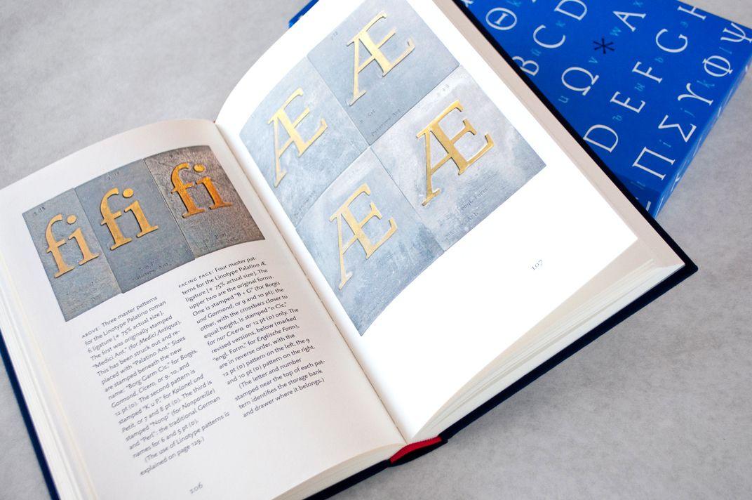 Bringhurst Surveys Zapf S Palatino Tribe Book Design Print Design Projects