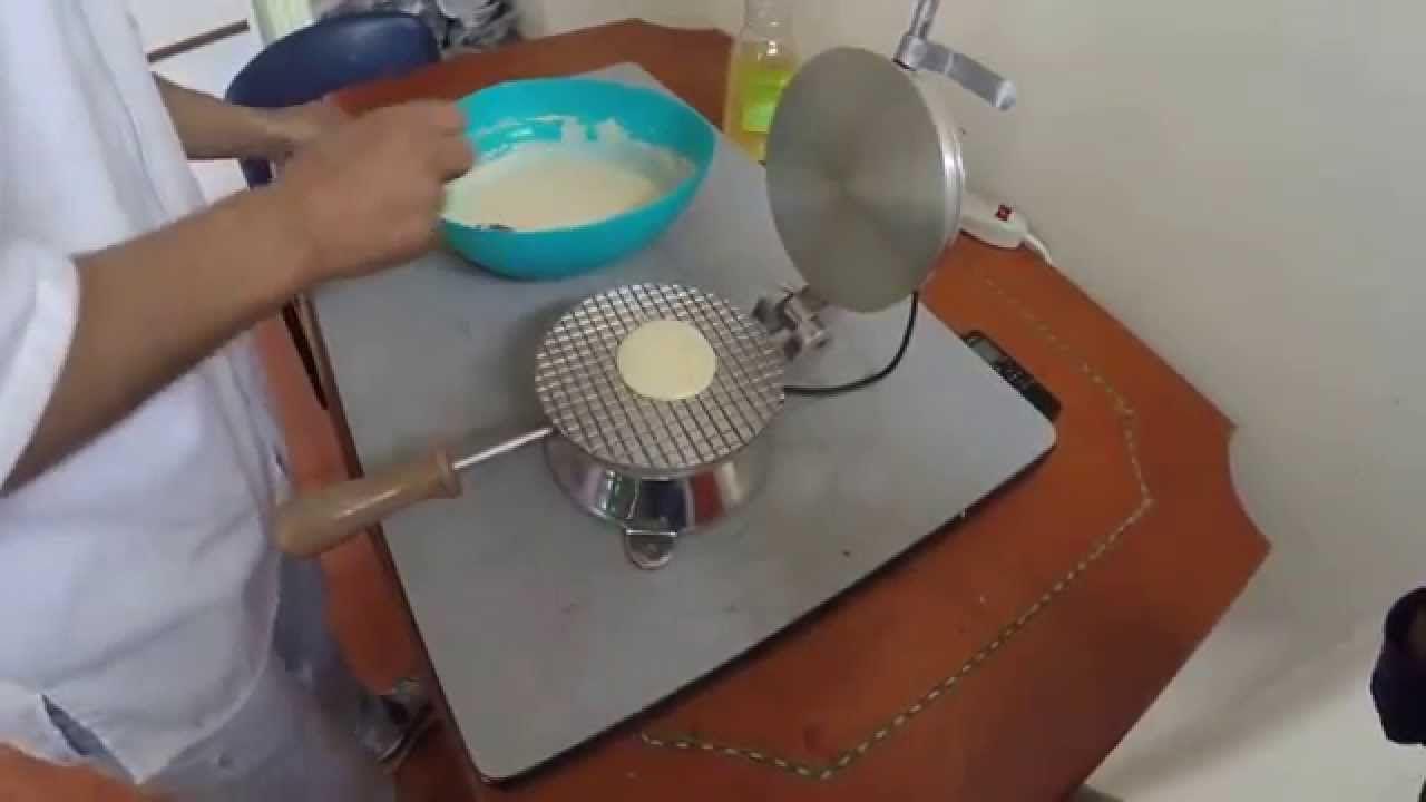 Fabricacion de obleas