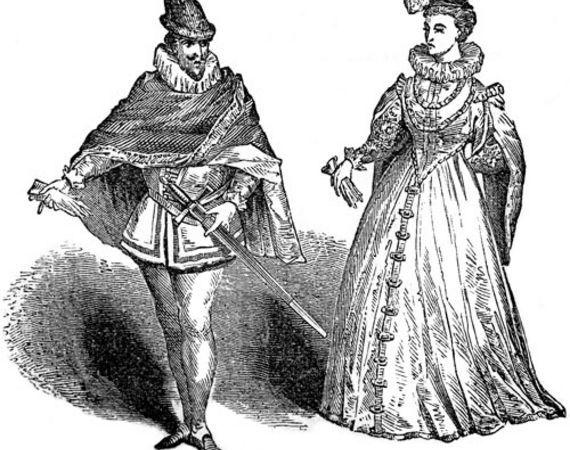 Fashion Era - Haute Couture