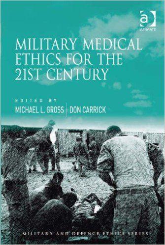 Medical ethics textbook pdf
