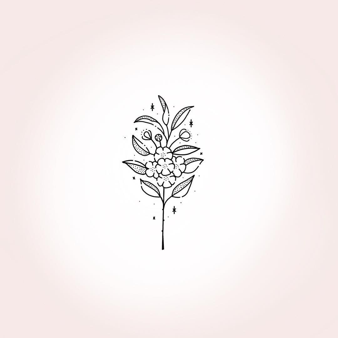 Magical Mountain Laurel. pennsylvania illustration