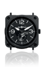 Collection AVIATION BR S (39 MM) - Bell & Ross Official Site