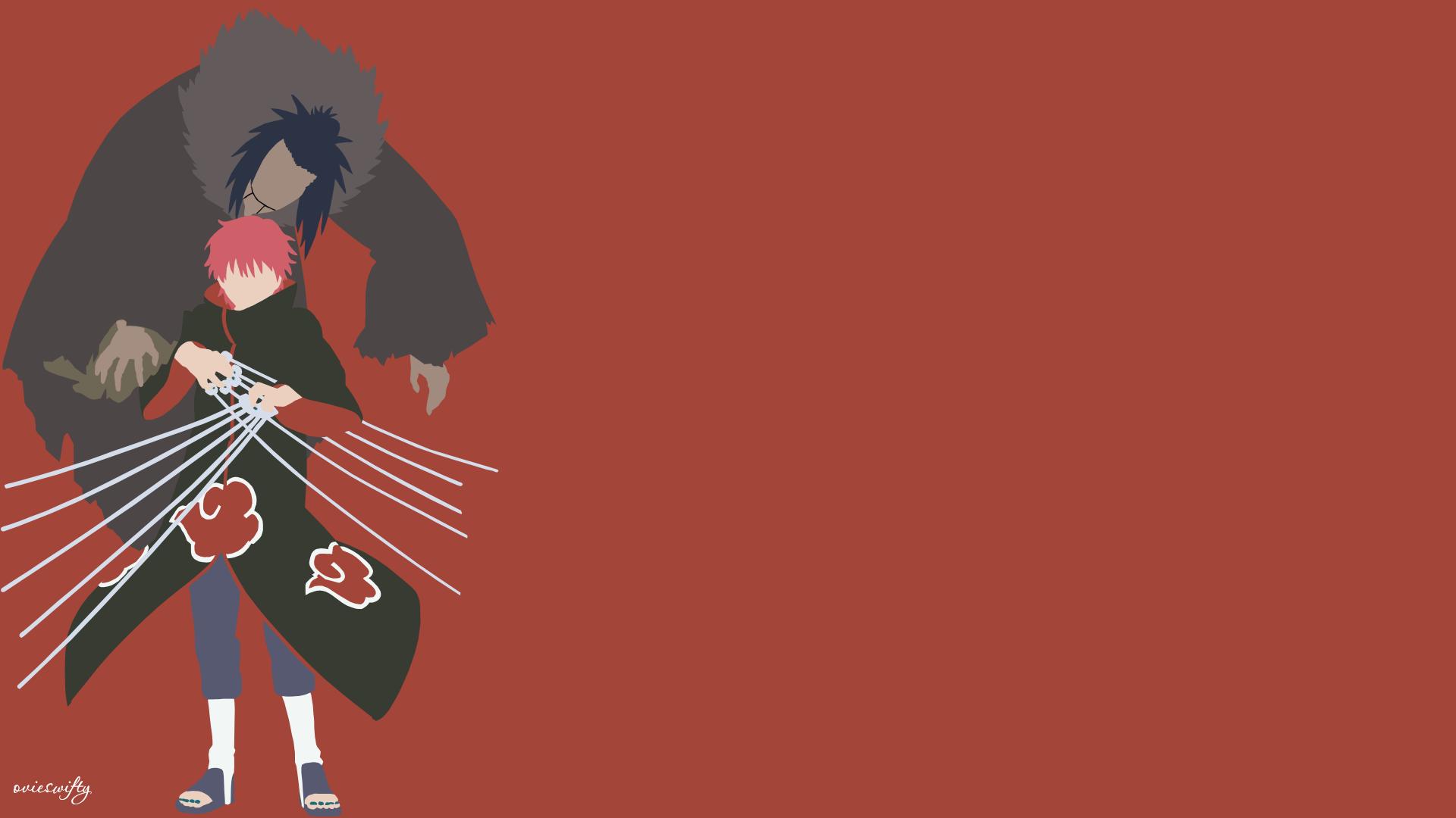 Sasori Akatsuki Ver By Ovieswifty Anime Expressions Akatsuki Naruto Shippuden Anime