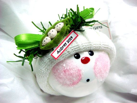 BABY Shower Gift Handmade Christmas by TownsendCustomGifts on Etsy