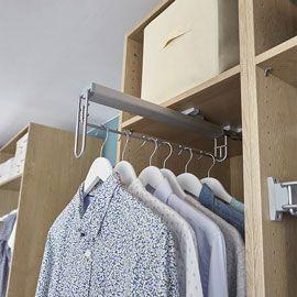 Porte Cintre Acier Form Darwin 45 Cm Dressing Pinterest Room