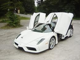 Ferrari Google Search With Images White Ferrari Ferrari