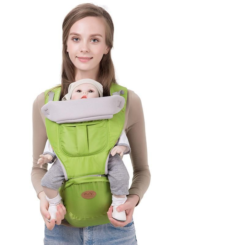 Activity & Gear Mother & Kids Independent 2-48 Months Breathable Multifunctional Front Facing Baby Carrier Infant Comfortable Sling Backpack Pouch Wrap Baby Kangaroo