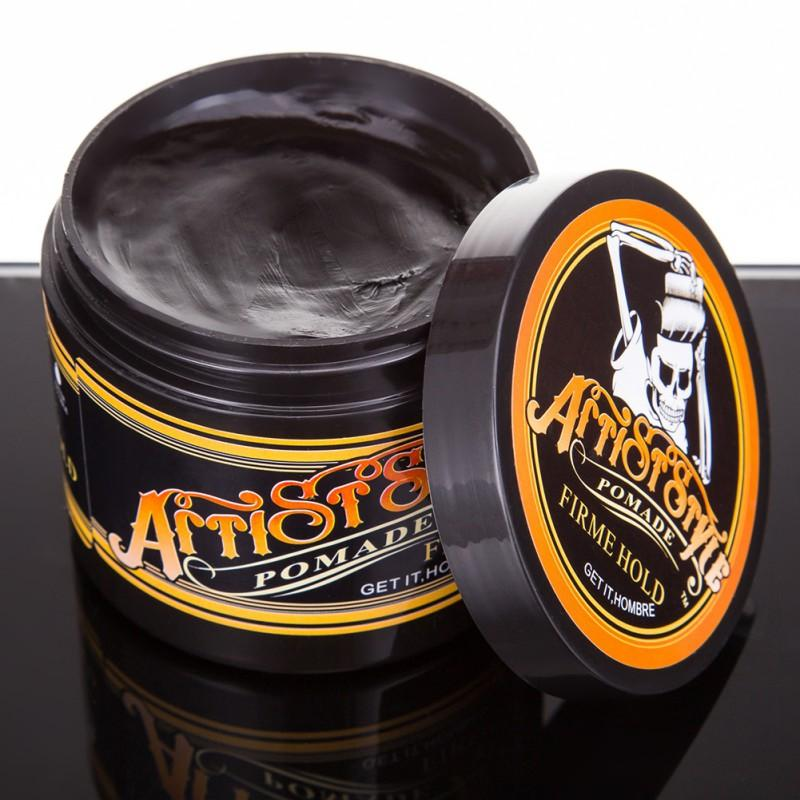 Natural Men Stereotypes Hair Wax For Hairstyle Hair wax