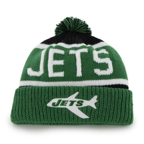New York Jets Green