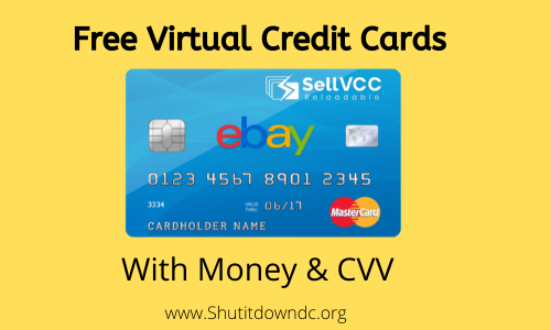 Now you can create VCC with Money using your credit card. We also