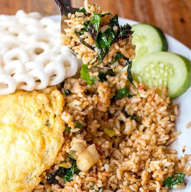 10 Resep Nasi Goreng Unik Dan Anti Mainstream Berani Coba Resep Mantan Resep Masakan Korea Resep Masakan Masakan Indonesia