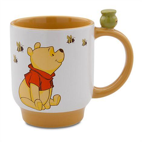 The Winnie Pooh Winnie Pooh The Winnie The MugMugDisney MugMugDisney N8Omwn0v