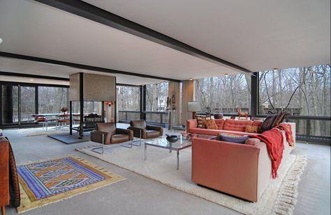 Home Design Ideas and Mid-Century Style! | www.essentialhome.eu/blog ...