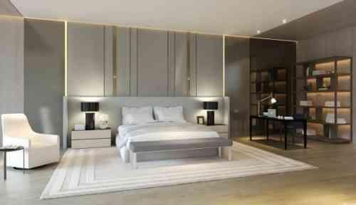 21 chambres à coucher adultes de décoration élégante Bedrooms, Bed
