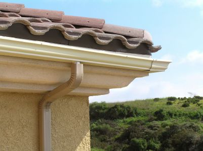 Cost of Installing Gutter Guards