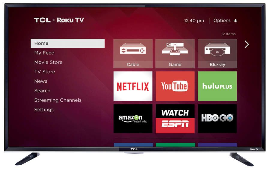 2016 holiday gift guide technology smart tv led tv