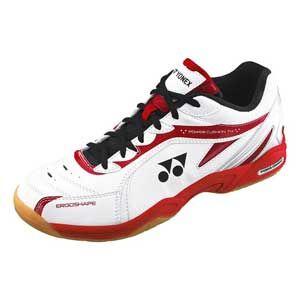 YONEX SHB 74 EX (White) Court Shoes