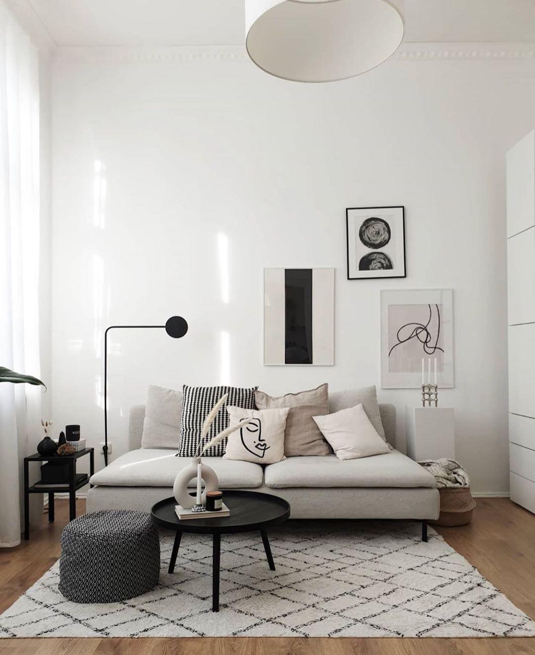 487 Likes 0 Comments Mynordicroom Mynordicroom On Instagram In 2020 Living Room Scandinavian Scandinavian Design Living Room Scandinavian Decor Living Room