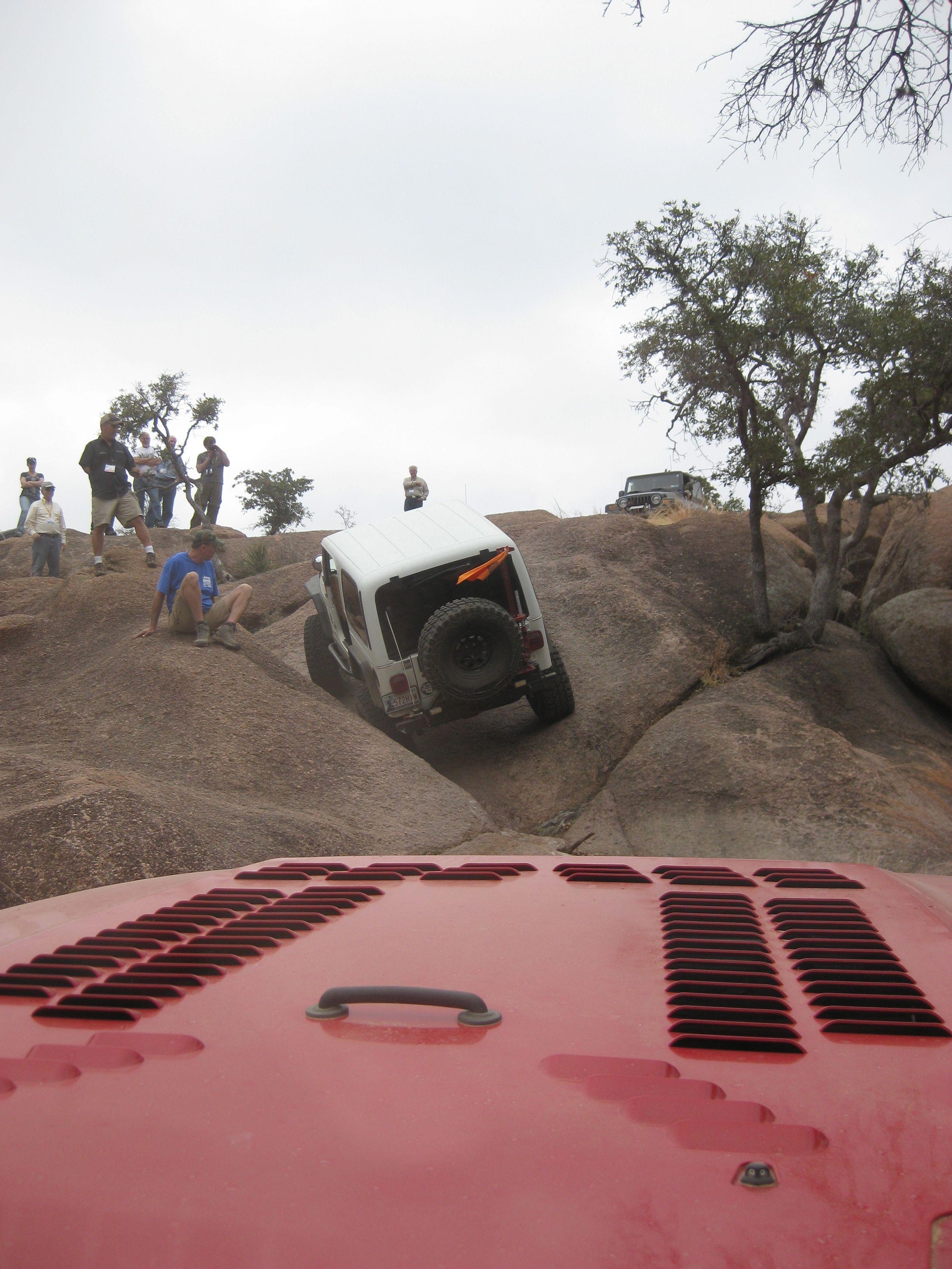 Jeep Jamboree Llano Tx 2014 Jeep Jeep Wrangler Offroad