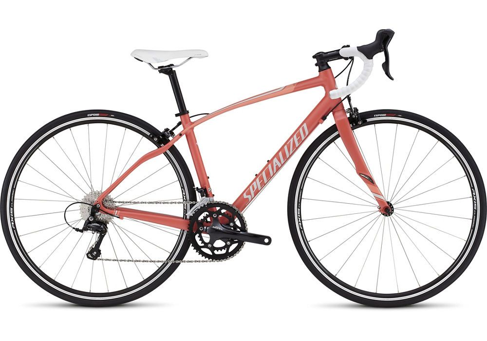 Specialized Dolce Sport Women S Gregg S Cycles Road Bike