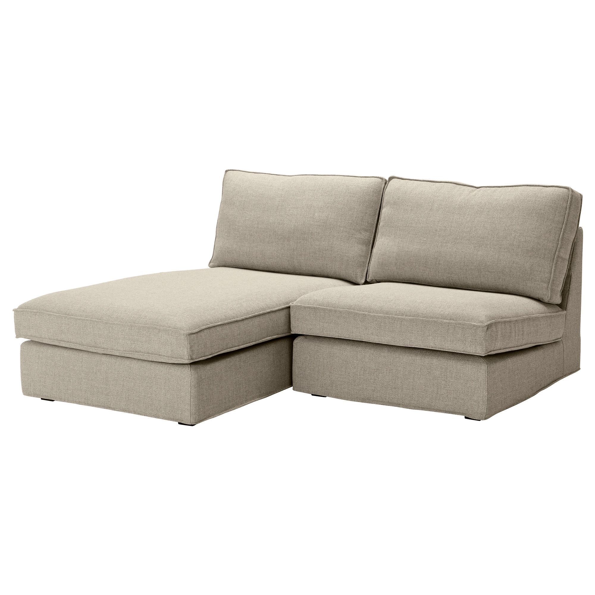 KIVIK One-seat Section With Chaise
