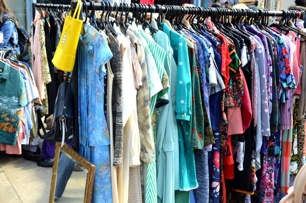 How To Shop Vintage In Glasgow Lynsay Loves Vintage Shops Vintage Shopping Hacks