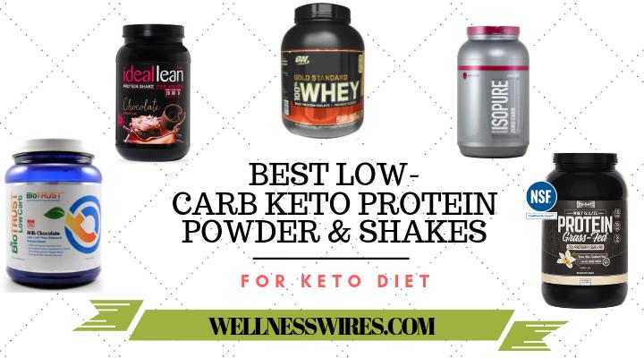 Protein Diät wöchentliches Cardapio