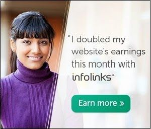 Get valuable information about Infolinks in-text advertising platform and significant guidelines to earn money through it.