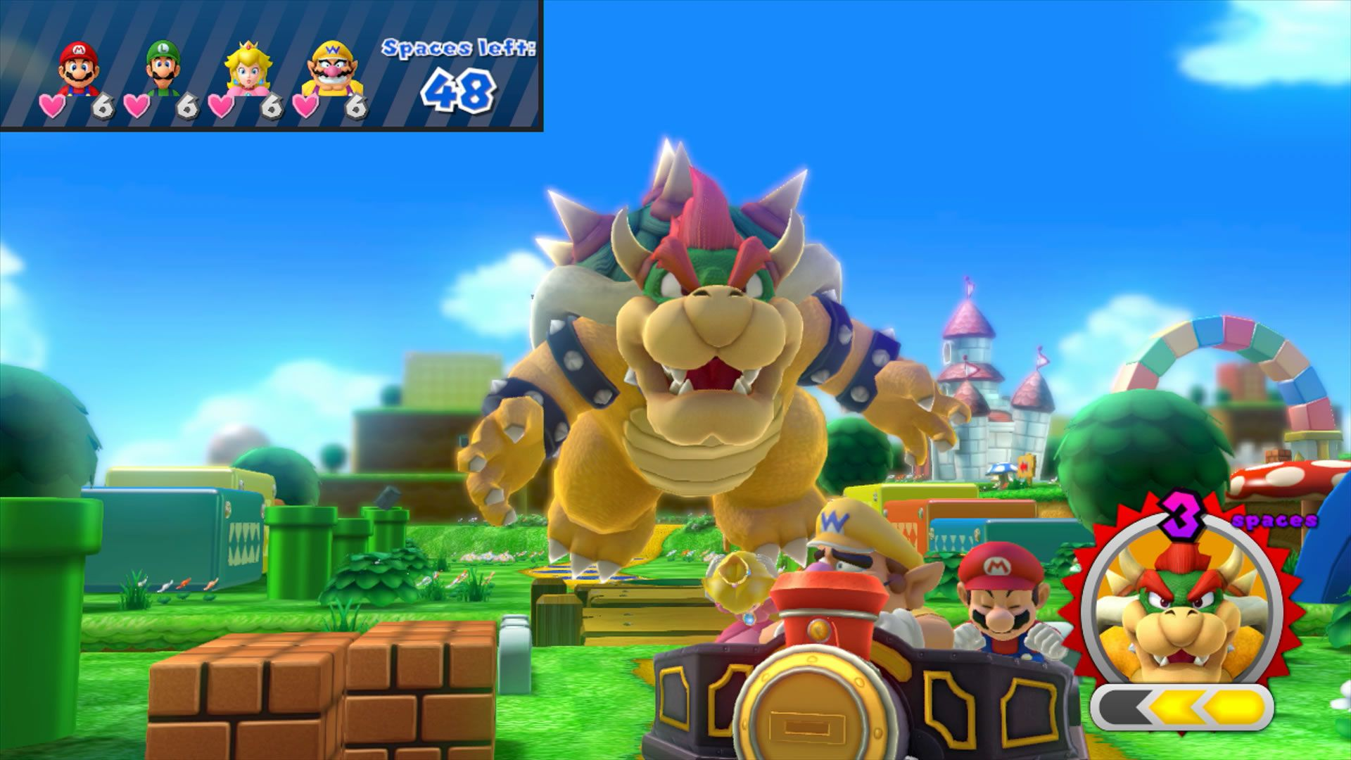 Image result for bowser screenshot