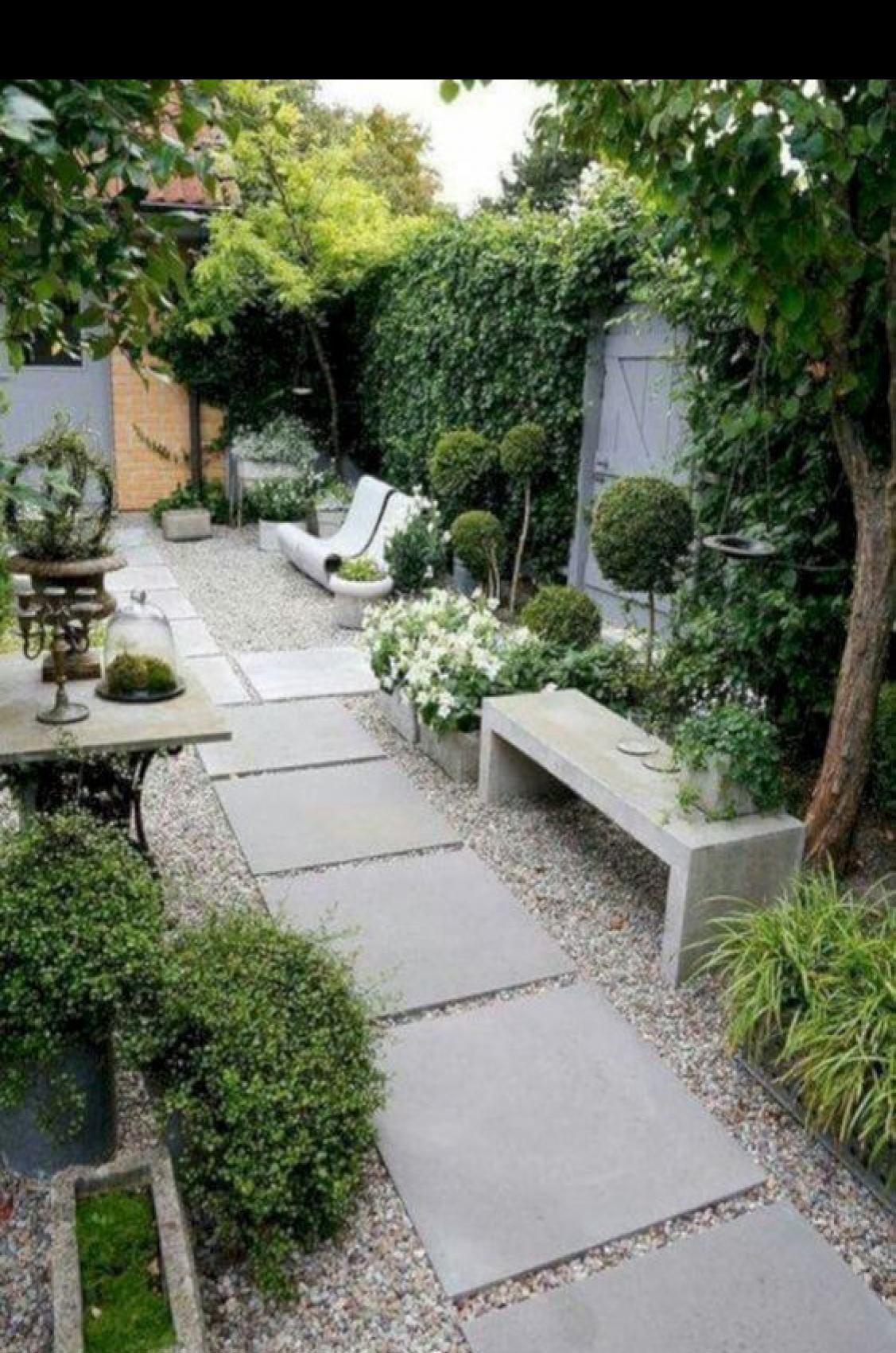 Pin On Gardening Backyard garden ideas on pinterest