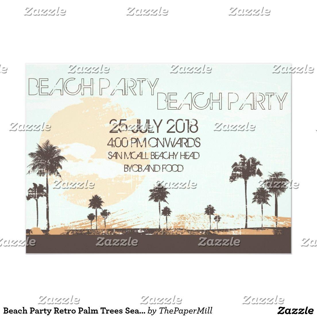 blue Camper Design white labels for parties Wedding addresses