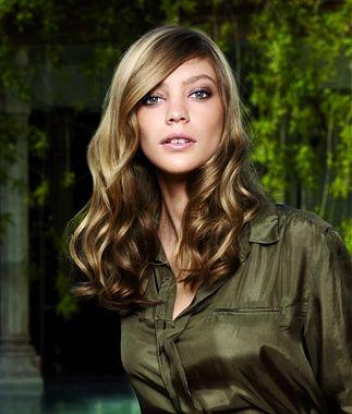Pin De Melissa Moore Em Hair Cabelo Lindo Cabelo