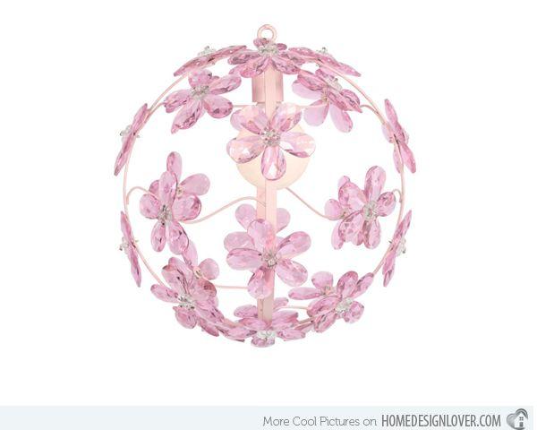 lighting for girls bedroom. 15 Arty Ceiling Light Designs For Girl\u0027s Bedroom Lighting Girls T