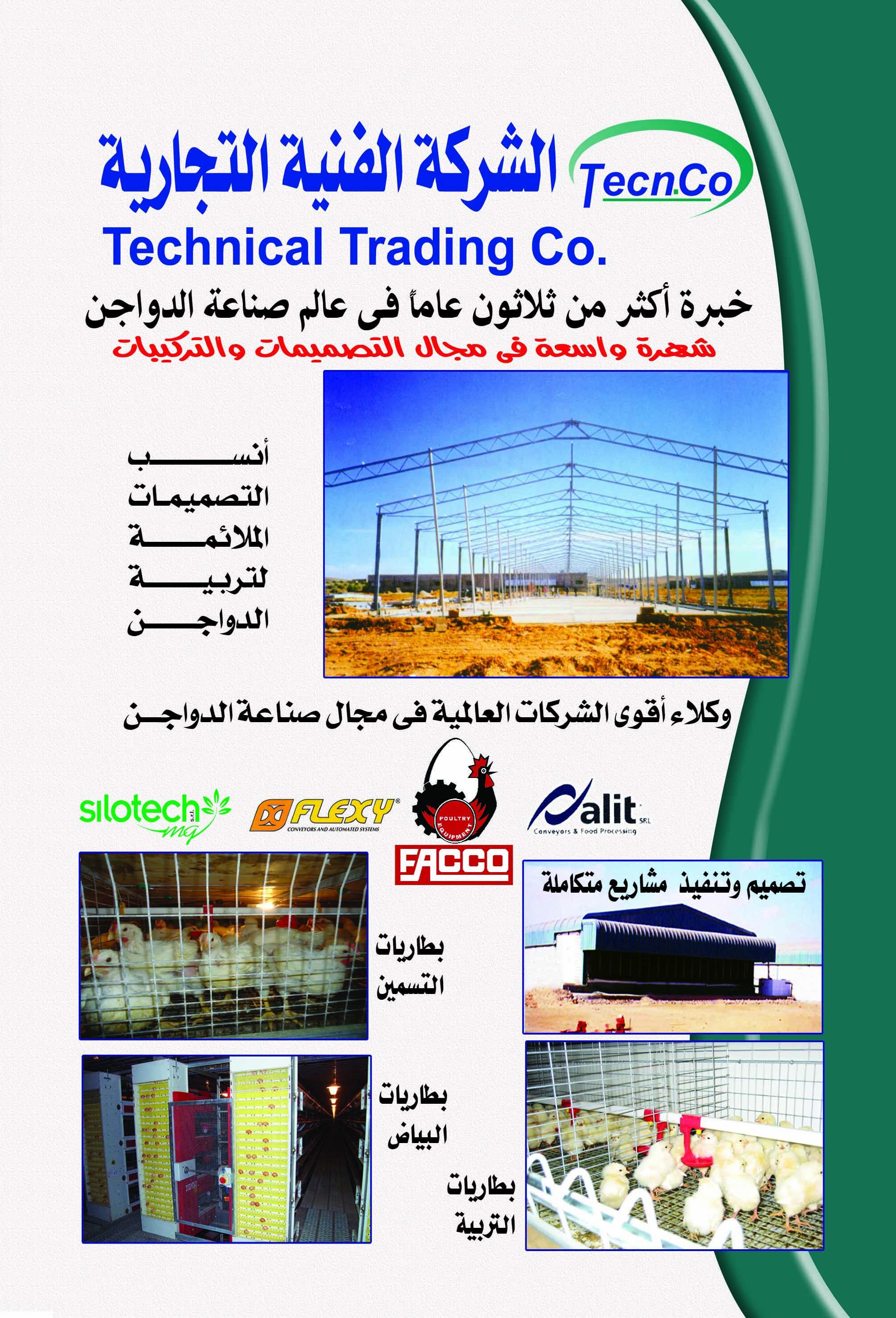 شركات تجهيزات المزارع Technical Trading Sins Trading